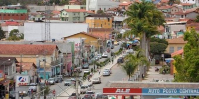 Novo Cruzeiro Minas Gerais fonte: www.dojequi.com