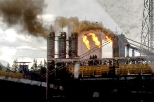 Morre morador do Vale do Aço  em acidente na Fábrica da Gerdau em Ouro Branco