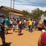 Vigia coloca fogo e mata crianças dentro de creche em Janaúba, no Norte de Minas